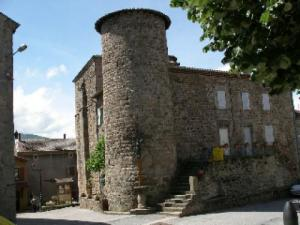 Castello Bosson