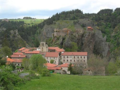 Arlempdes - Tourism, holidays & weekends guide in the Haute-Loire
