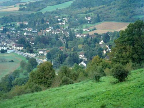 Armeau - Tourism, holidays & weekends guide in the Yonne