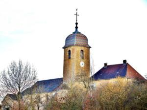 Saint- Valere Church ( © Jean Espirat )
