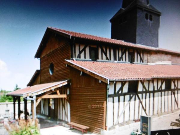 Arrigny - Tourism, holidays & weekends guide in the Marne