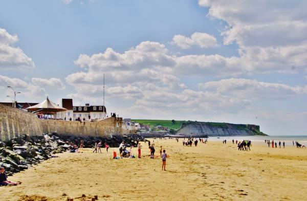Arromanches Les Bains Tourism Holidays Amp Weekends