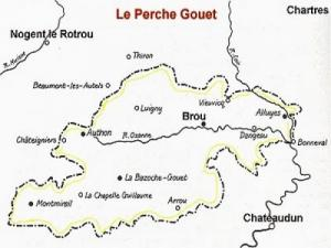 On-Perche Gouet