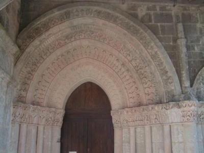 Ville Ars  Eglise Saint Maclou