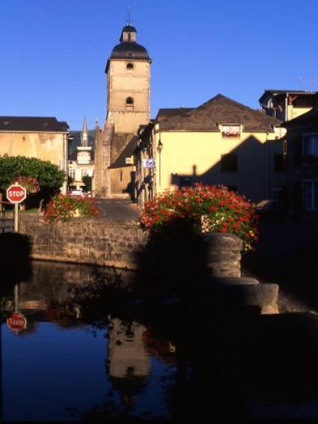 Arudy - Tourism, holidays & weekends guide in the Pyrénées-Atlantiques