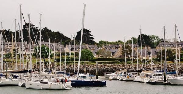 Arzon tourismus urlaub wochenenden - Port du crouesty restaurant ...