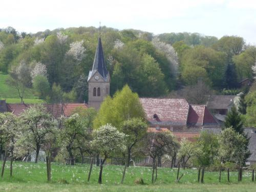 Arzviller - Tourism, holidays & weekends guide in the Moselle