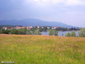 Michelbach Lake