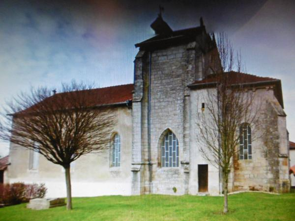 Attancourt - Tourism, holidays & weekends guide in the Haute-Marne