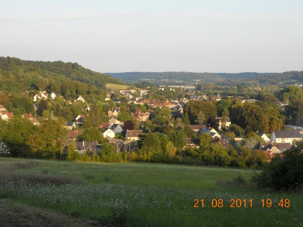Attichy - Tourism, holidays & weekends guide in the Oise