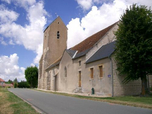 Attray - Tourism, holidays & weekends guide in the Loiret