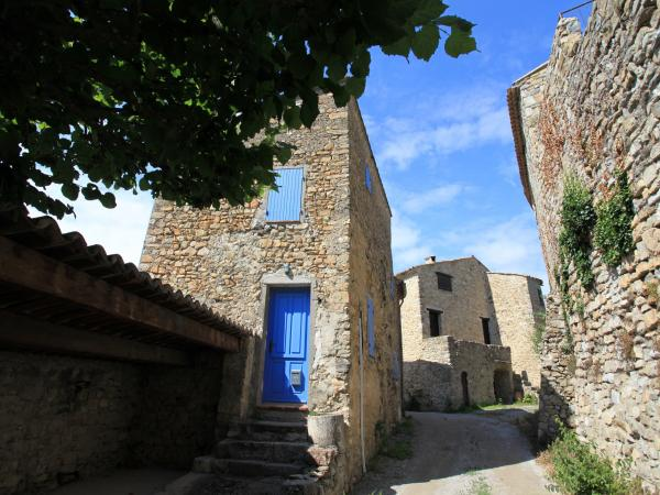 Aubres - Tourism, holidays & weekends guide in the Drôme