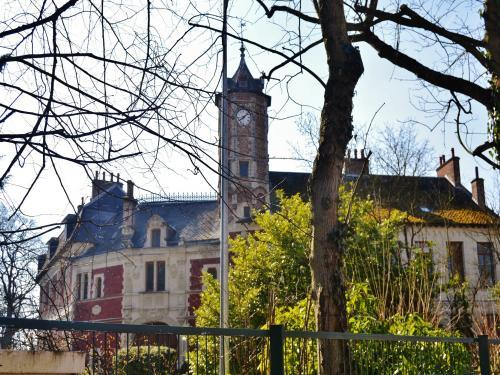 Aubry-du-Hainaut - Tourism, holidays & weekends guide in the Nord