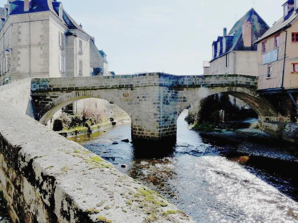 Aubusson - Tourism, holidays & weekends guide in the Creuse