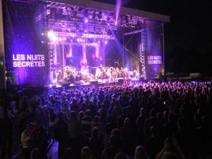 Geheime Nights Festival