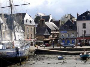Port Saint-Goustan