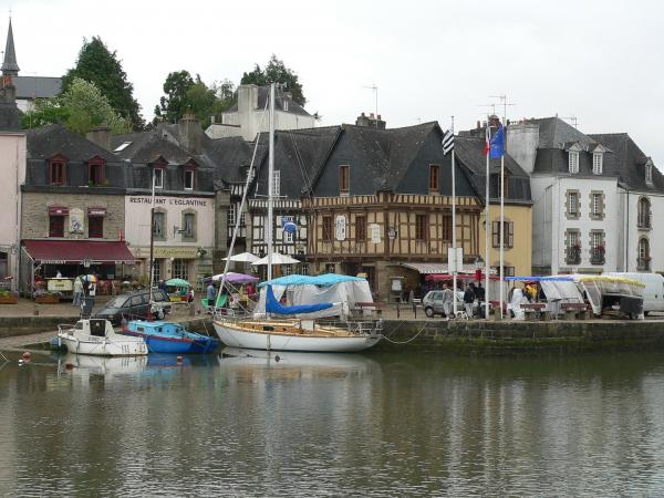 Auray tourisme vacances week end for Piscine auray