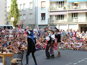 International Street Theater Festival