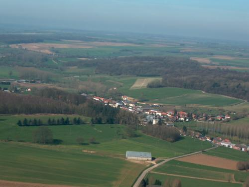 Authie - Tourism, holidays & weekends guide in the Somme