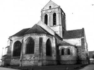 Church of Auvers