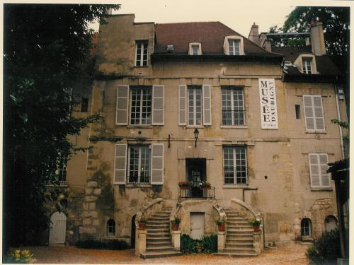 Manoir des Colombières Holiday Rentals
