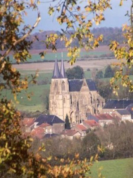 Avioth - Tourism, holidays & weekends guide in the Meuse