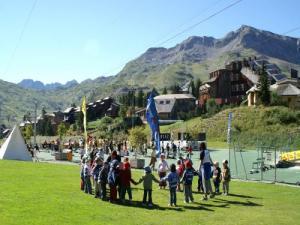 Avoriaz Grand Club De Loisirs Montagne