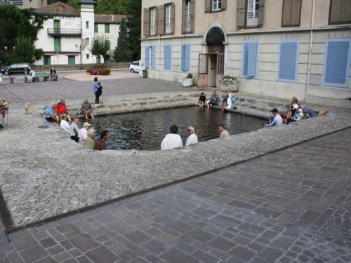 Ax-les-Thermes - Tourism, holidays & weekends guide in the Ariège