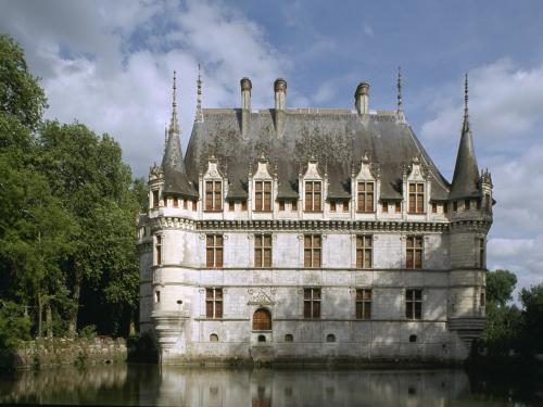Azay-le-Rideau - Tourism, holidays & weekends guide in the Indre-et-Loire