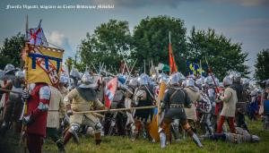Battle of Azincourt