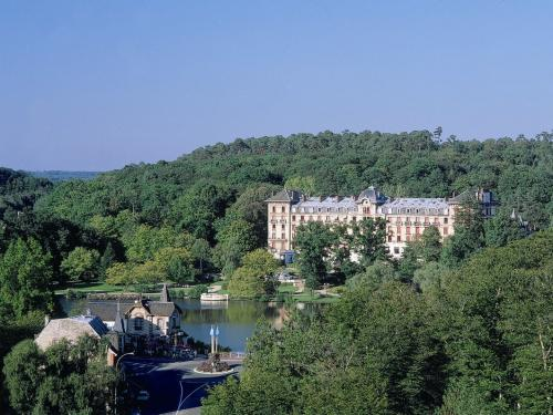 Bagnoles-de-l'Orne - Tourism, holidays & weekends guide in the Orne