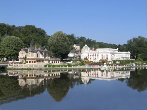 Photos bagnoles de l 39 orne normandie tourisme vacances - Office du tourisme de bagnoles de l orne ...