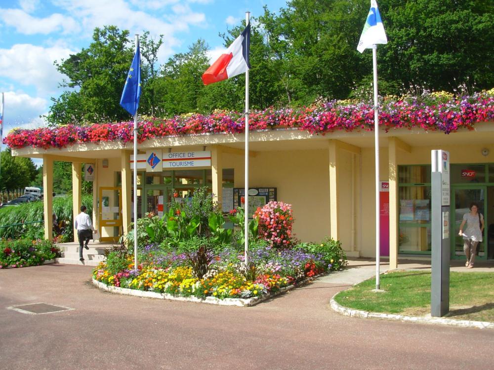 Photos gare de bagnoles de l 39 orne transport bagnoles - Office du tourisme de bagnoles de l orne ...