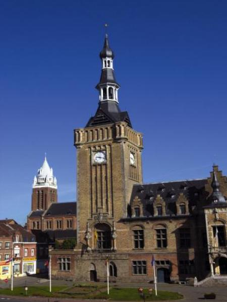 Bailleul - Tourism, holidays & weekends guide in the Nord