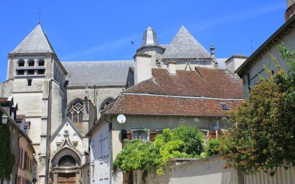 Bar-sur-Seine - Tourism, holidays & weekends guide in the Aube