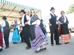 Festival Combine and Crafts: folk dances are mandatory