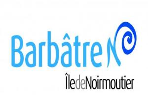 Logo of the common Barbâtre