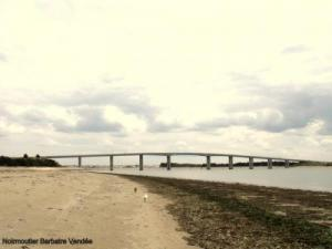 Bridge Noirmoutier