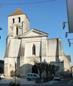 Église Saint-Mathias