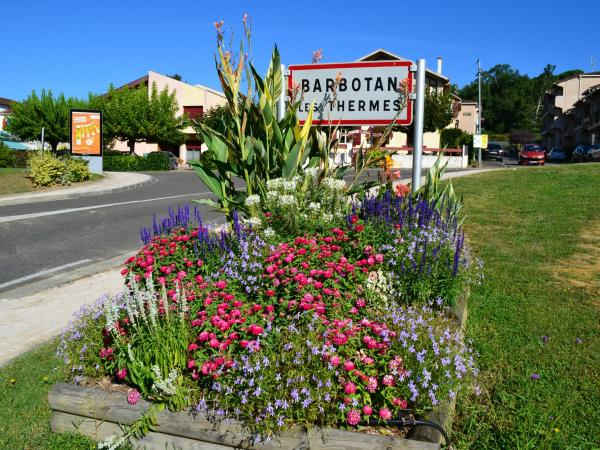 Barbotan - Tourism, holidays & weekends guide in the Gers