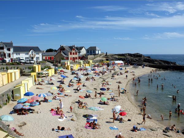 Batz sur mer tourisme vacances week end for Piscine fos sur mer
