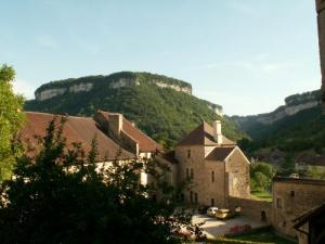 Abbey of Baume-les-Messieurs
