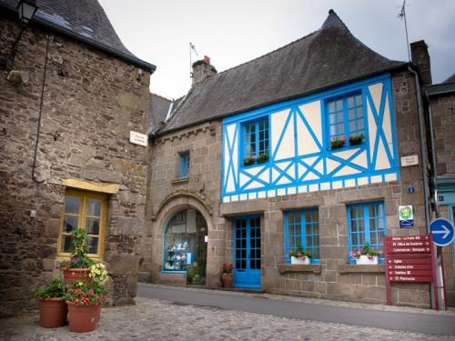 Bazouges-la-Pérouse - Tourism, holidays & weekends guide in the Ille-et-Vilaine