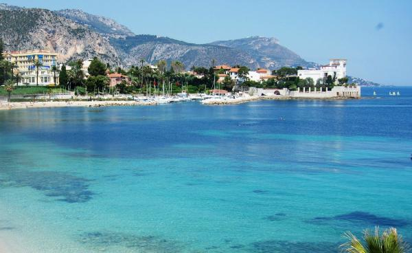 Beaulieu-sur-Mer - Tourism, holidays & weekends guide in the Alpes-Maritimes