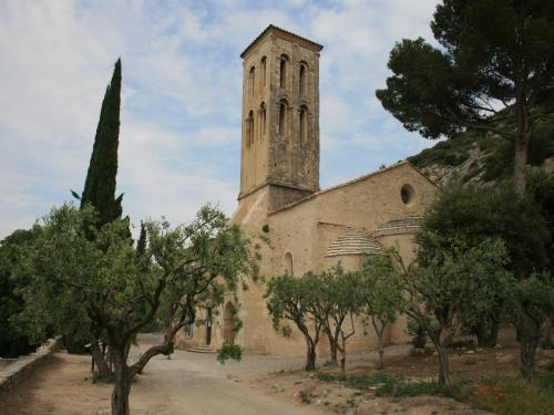 Beaumes-de-Venise - Tourism, holidays & weekends guide in the Vaucluse