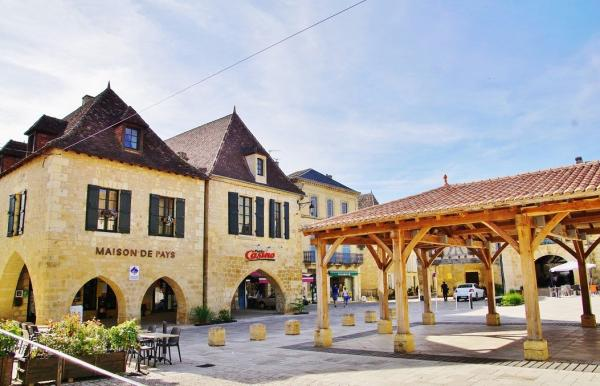Beaumontois-en-Périgord - Tourism, holidays & weekends guide in the Dordogne
