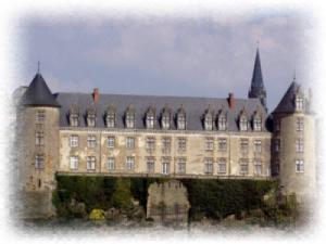 Castello Beaupréau