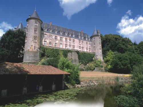 Beaupréau-en-Mauges - Tourism, holidays & weekends guide in the Maine-et-Loire