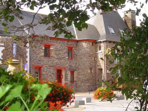 Beignon - Tourism, holidays & weekends guide in the Morbihan