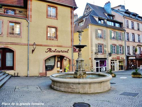Belfort - Tourism, holidays & weekends guide in the Territoire de Belfort